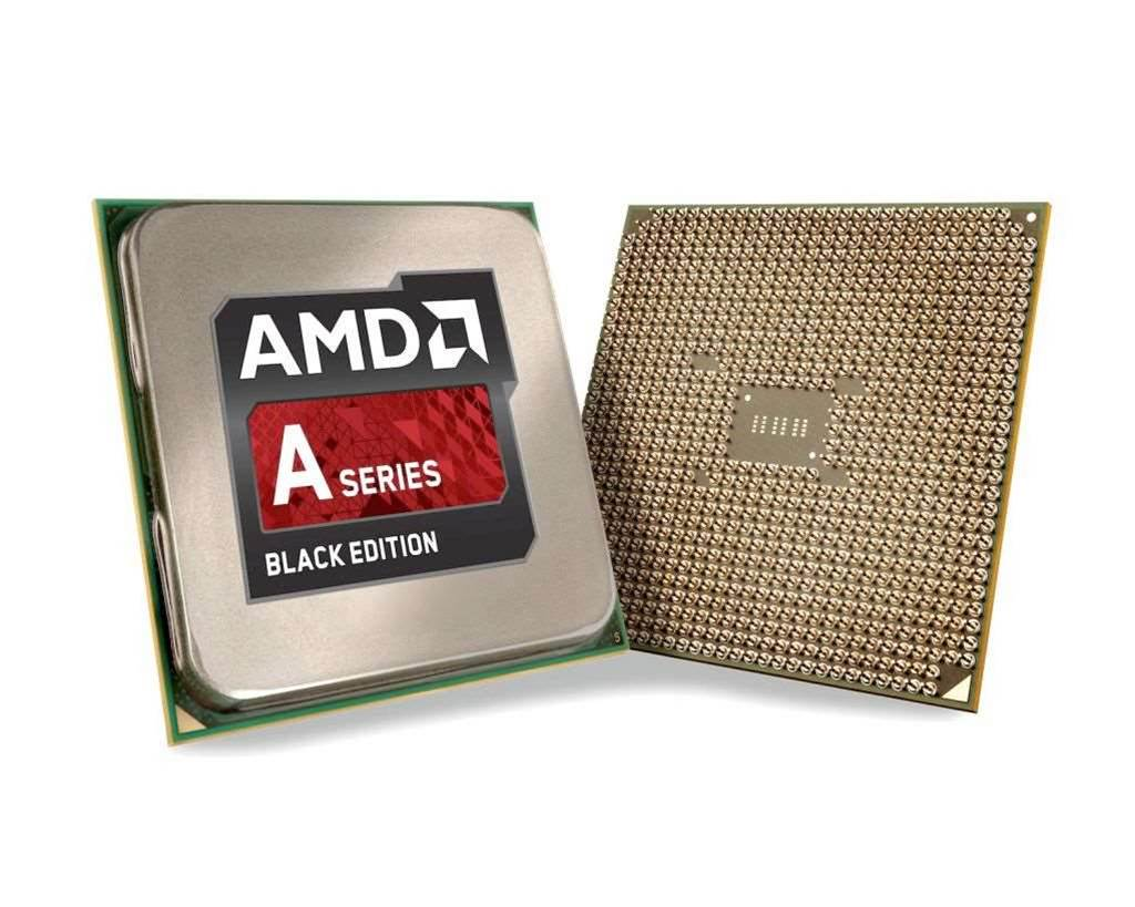 Review: AMD A10 7870K