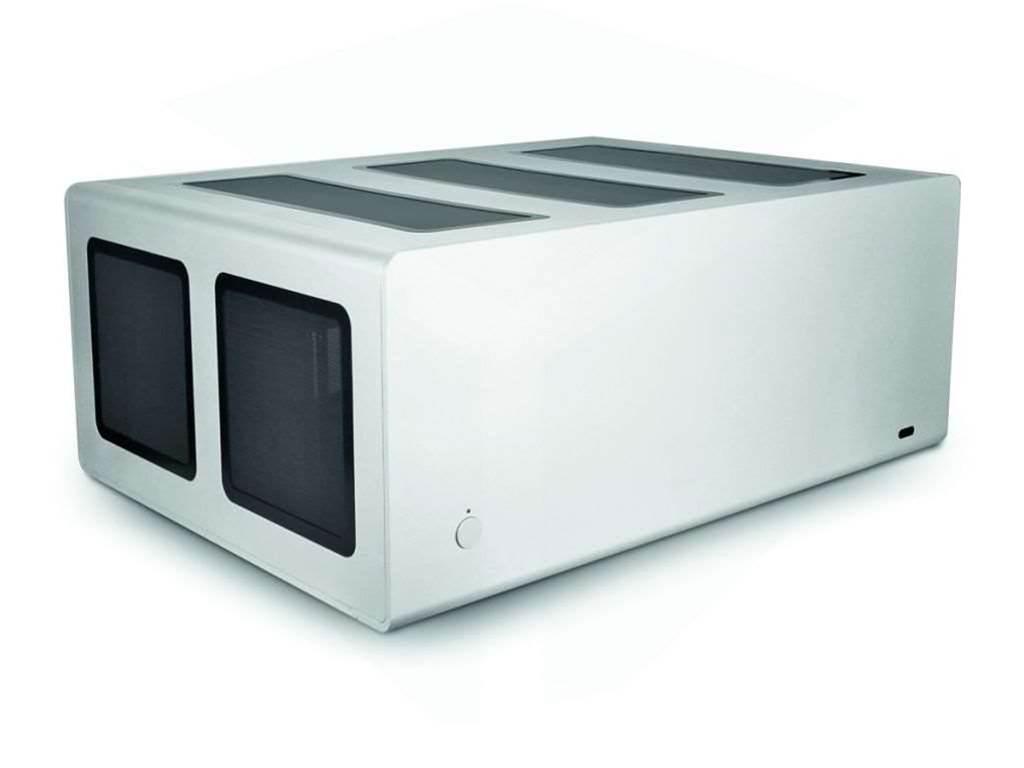 Review: Streacom F12C PC case