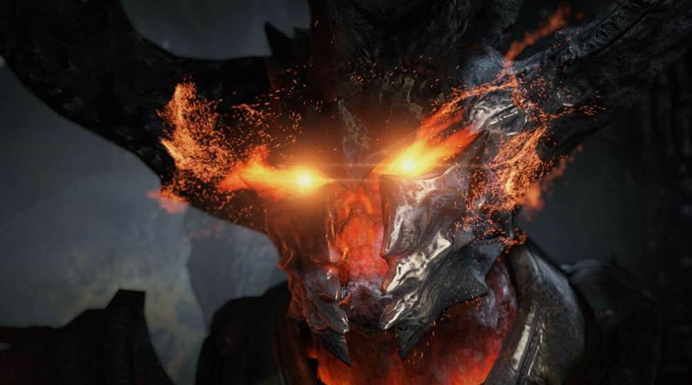 Hello, next-gen! Unreal Engine 4 is looking sufficiently incredible