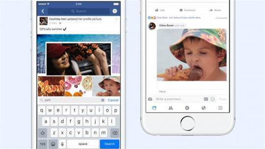 Facebook comment threads are about to become even more tedious