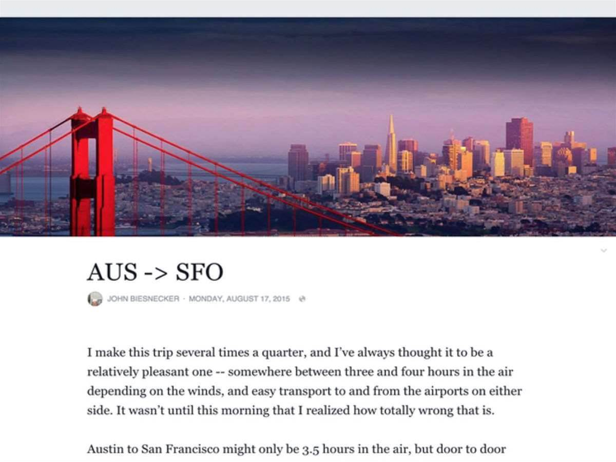 Tweaked Notes will turb Facebook inot a serious blogging platform