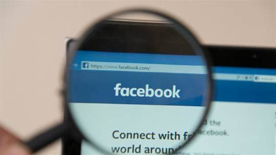 Facebook improving connectivity thousands of miles up