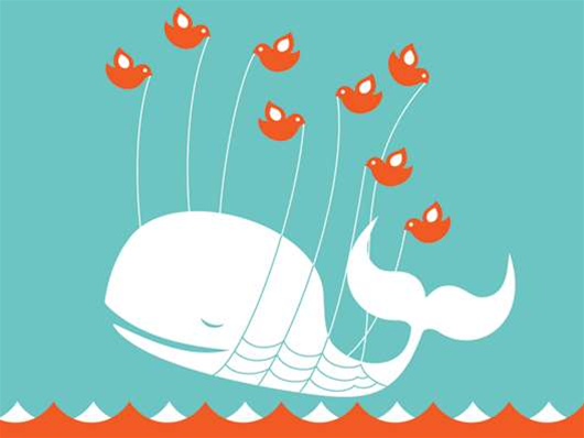 Twitter suffers multiple crashes
