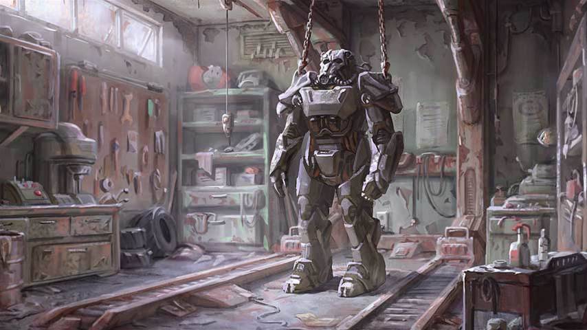 Fallout 4 gets MA15+ rating - and no cuts!