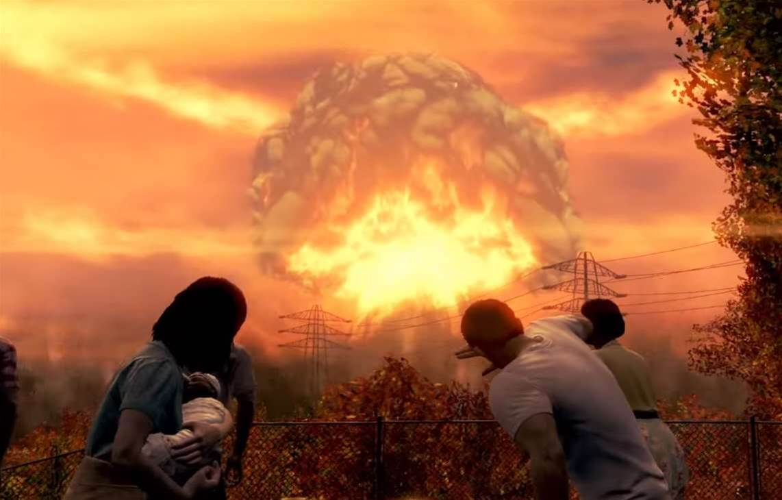 Fallout 4 updates coming to PC first