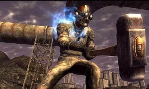 Fresh Fallout: New Vegas DLC out now
