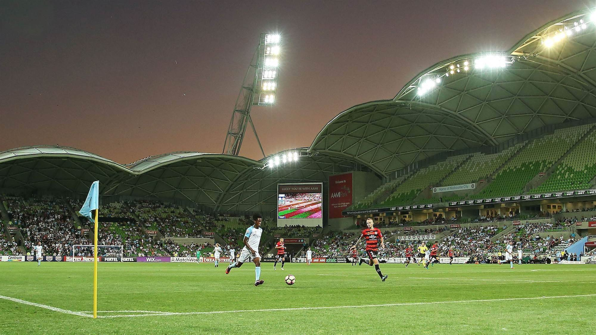Melbourne City vs Western Sydney Wanderers – How Twitter Reacted
