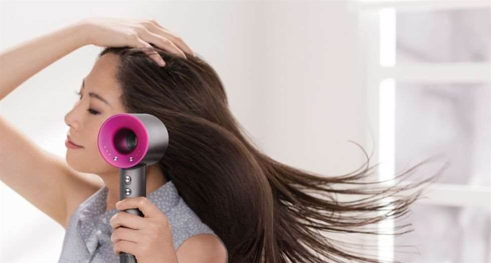 Dyson has redesigned the hairdryer and given it a $US399 price tag