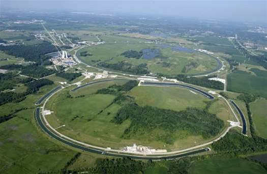 Fermilab Looks To Commercialise Particle Acceleration