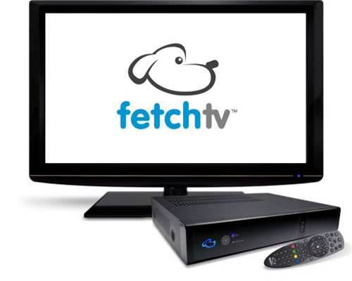 Optus eyes mobile FetchTV