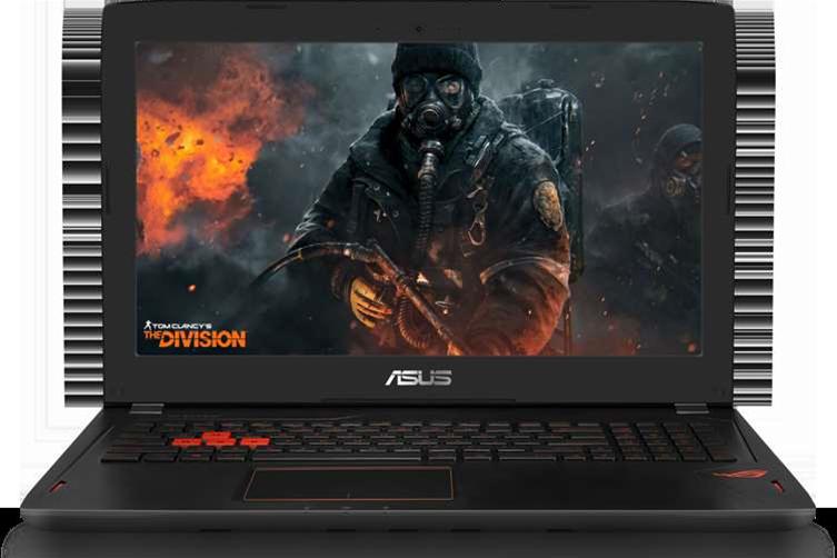 Review: Asus ROG Strix GL502 Gaming Laptop
