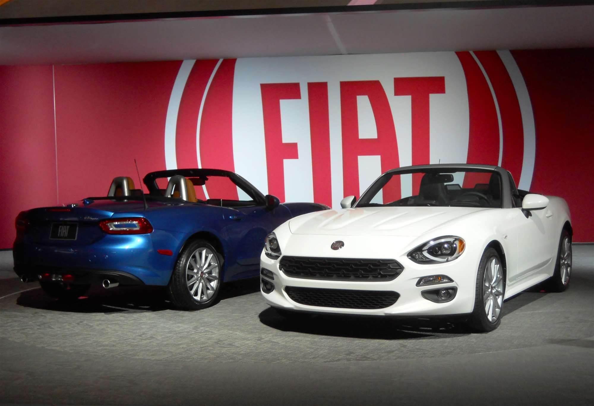 The LA Auto Show Gets Nostalgic