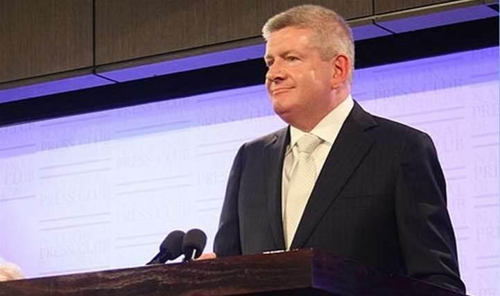 Fifield knew of NBN's AFP leak referral