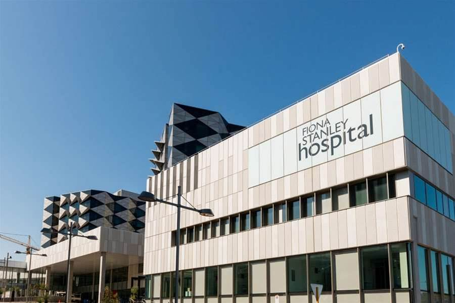 Fiona Stanley Hospital still struggling to stabilise IT systems