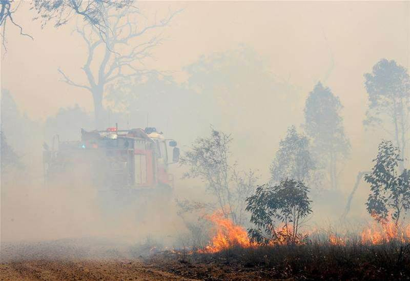 Country Fire Authority eyes 'military-grade' IT
