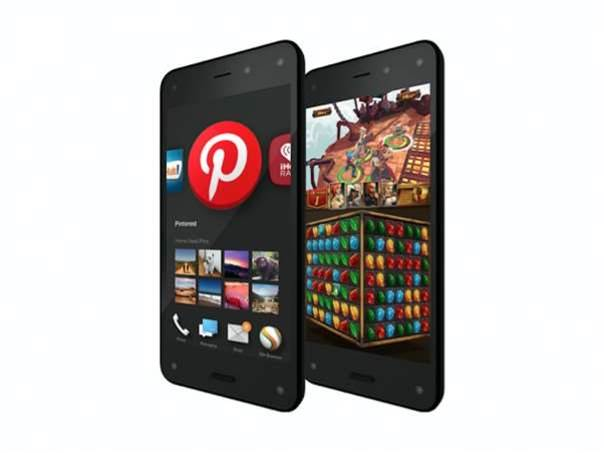 8 things you need to know about the Amazon Fire Phone