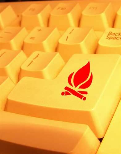 Flame-related malware detected in the wild