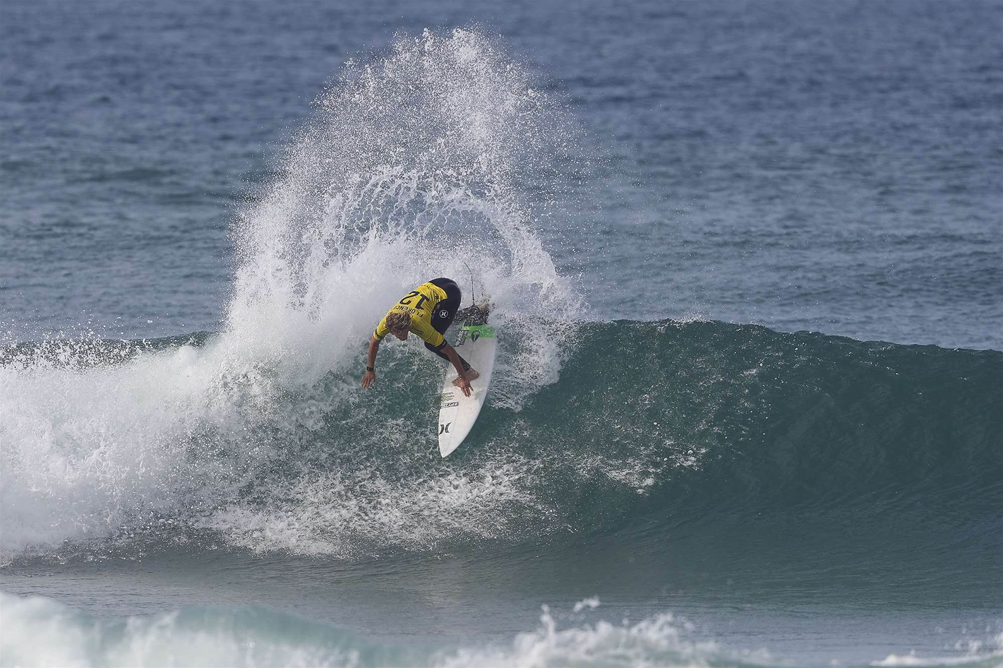 JJF Can Win The World Title In Four Heats