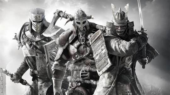 For Honor ditches split-screen