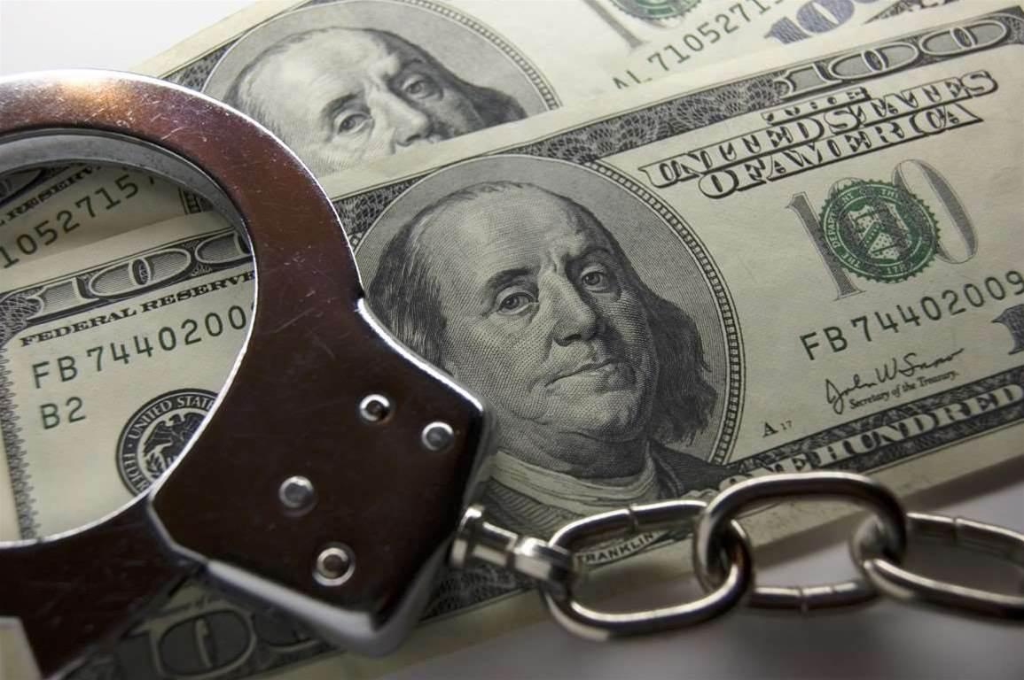 Trader admits fraud in $1bn Apple stock scheme