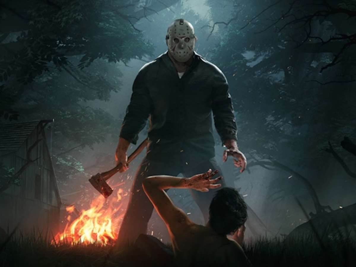 Friday the 13th game lets you be killer - or victim