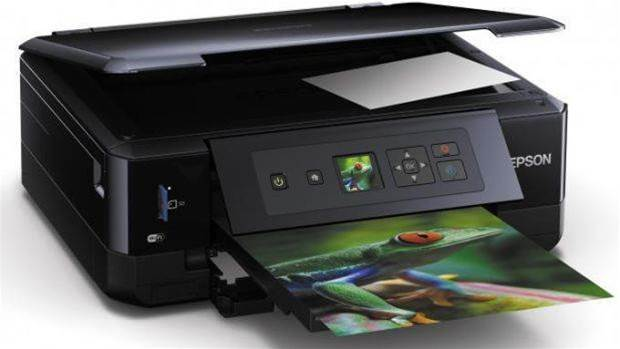 Review: Epson Expression Premium XP-530 multi-function printer