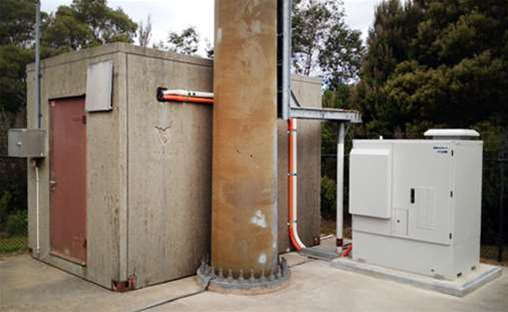 Telstra to back up base stations with fuel cells
