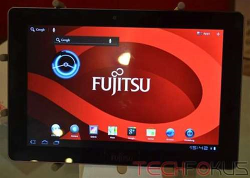 Fujitsu, NEC launch new mobile chip company