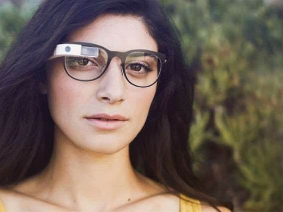 Google Glass 2.0 looks set to be a complete redesign