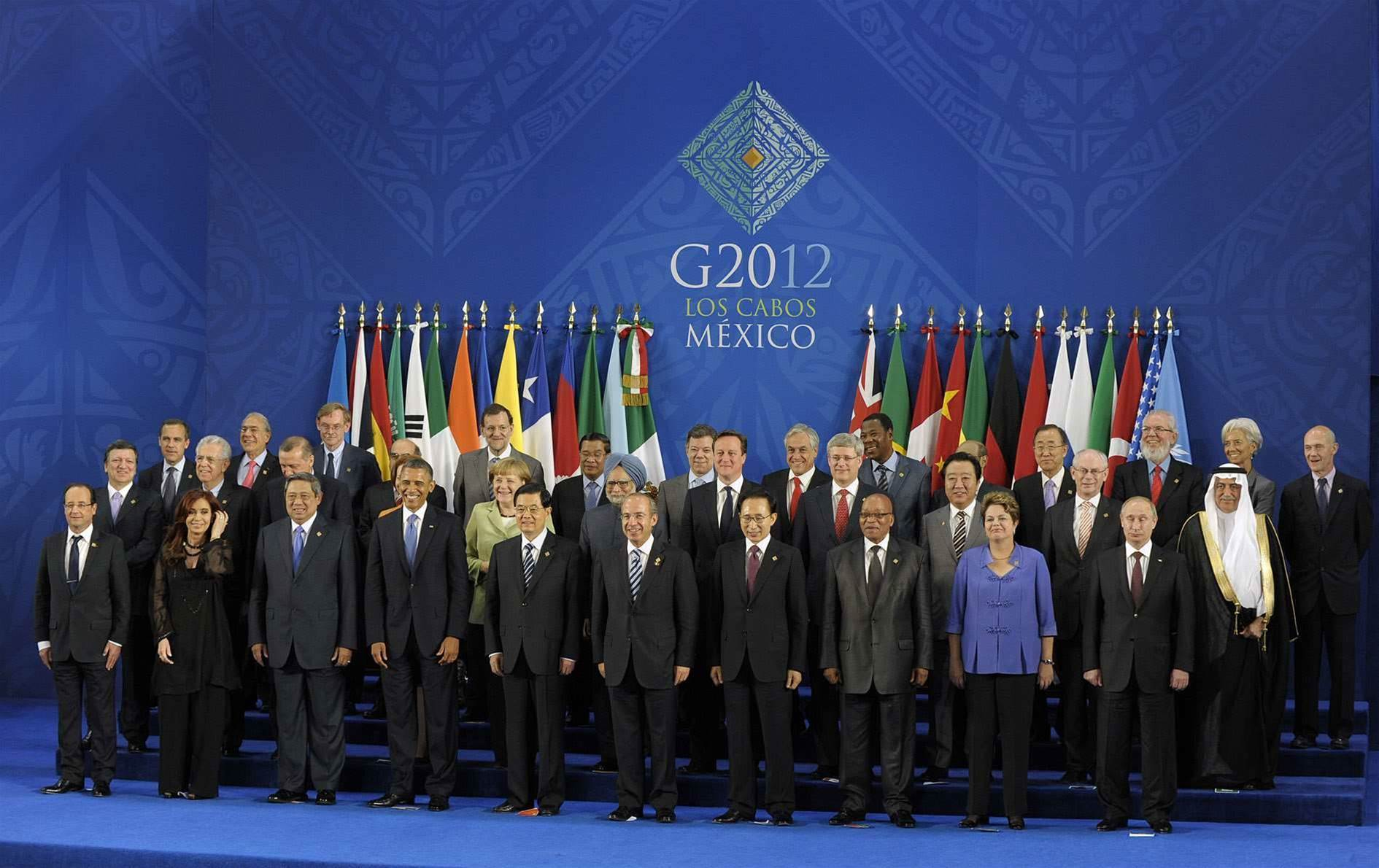 Govt spends $17m on G20 event management system