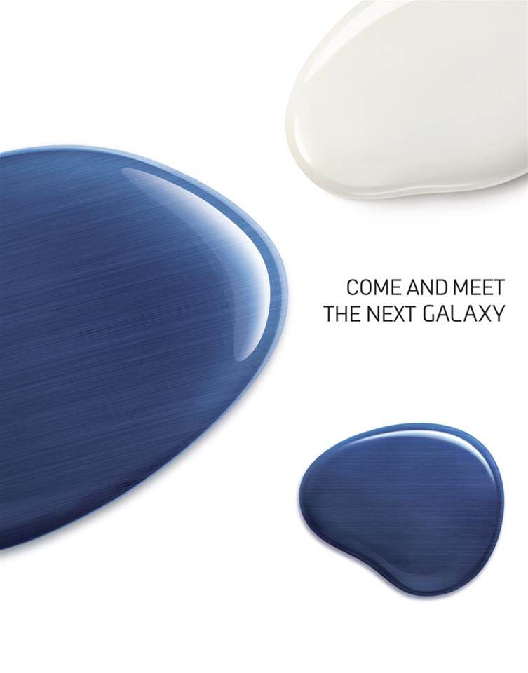 Samsung reveals Galaxy S III launch date