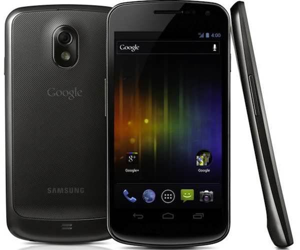 Apple gets Galaxy Nexus banned in US