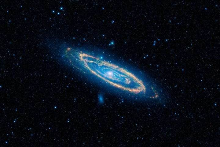 Scientists Find No Obvious Signs Of Life In 100,000 Galaxies