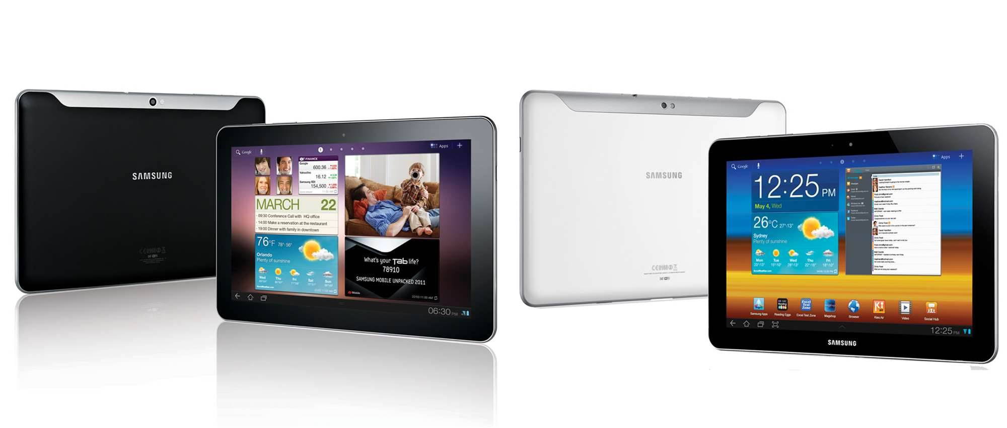 US court revives Apple claim on Samsung tablets
