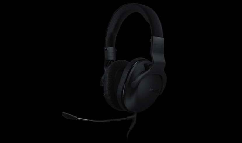 Roccat releases Cross cross-platform gaming headphones