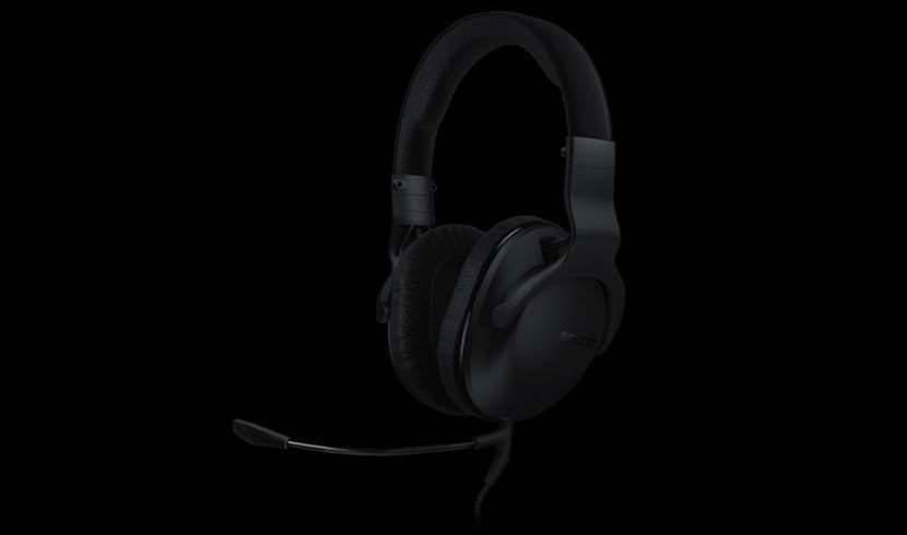 Roccat releases Cross cross-platform gaming headphones