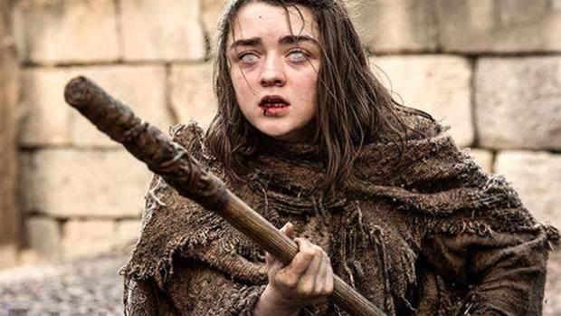 Australian Game of Thrones season six premiere breaks two records