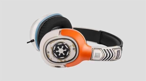 Turtle Beach announces Sandtrooper themed headset
