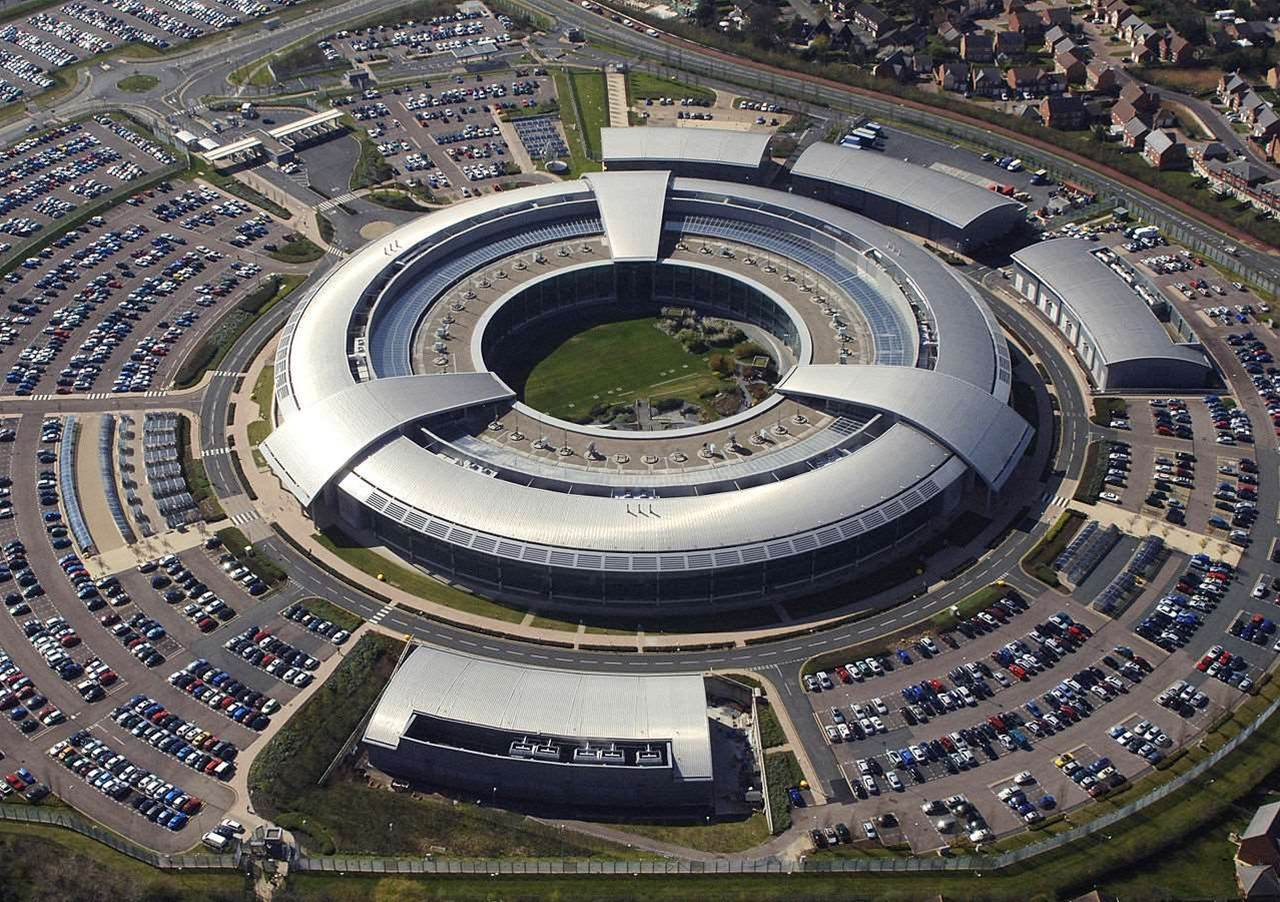 """The UK Named Their Invasive Spying Apparatus """"Karma Police"""""""