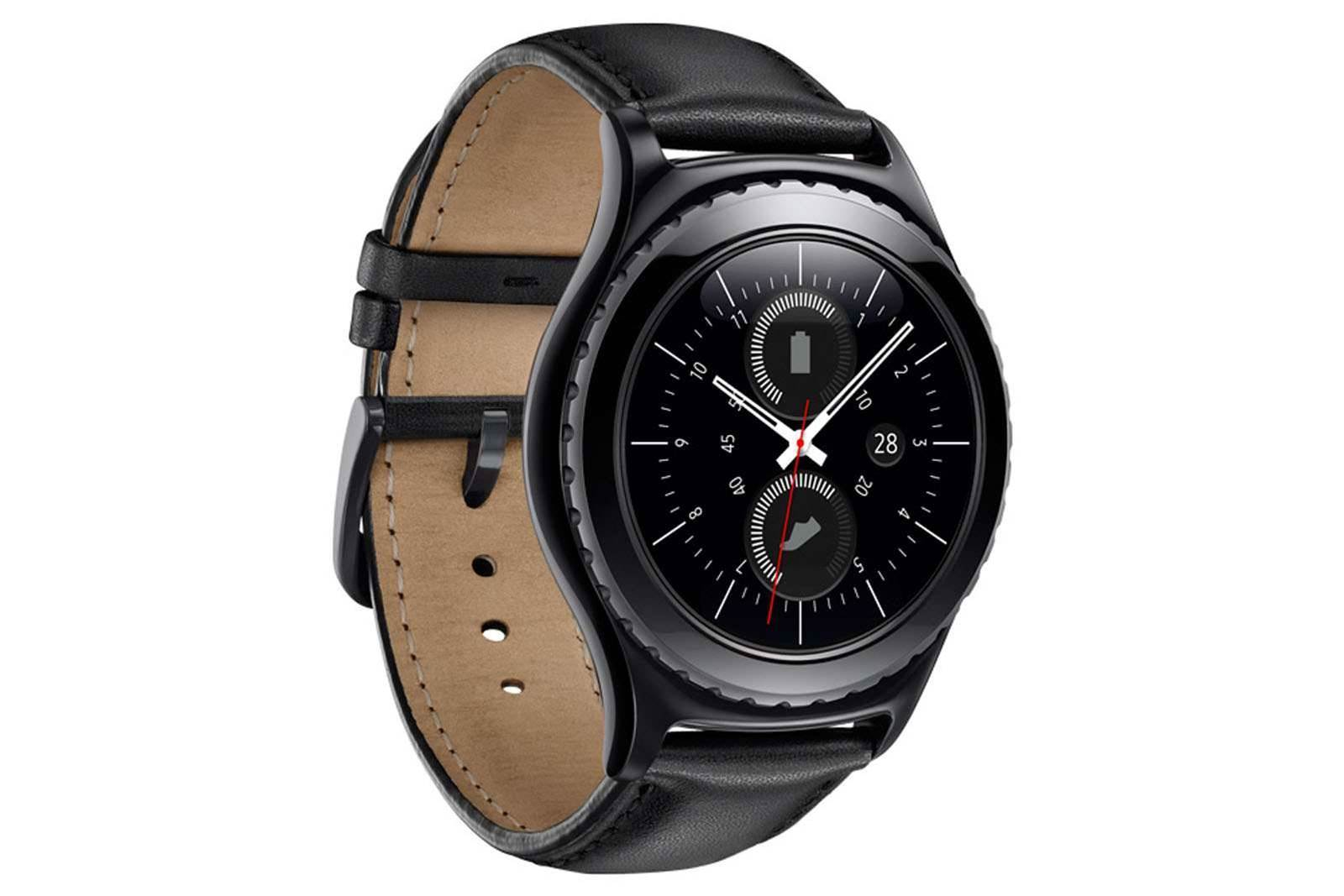 One Minute Review: Samsung Gear S2