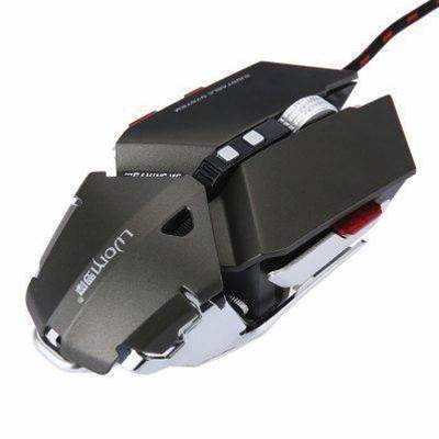 One Minute Review: LUOM G50 gaming mouse