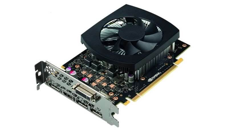 Review: GeForce GTX 950