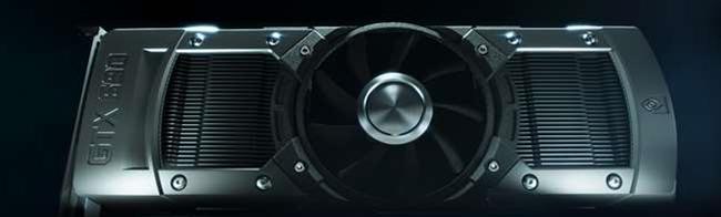 Nvidia unveils Kepler-based GPUs