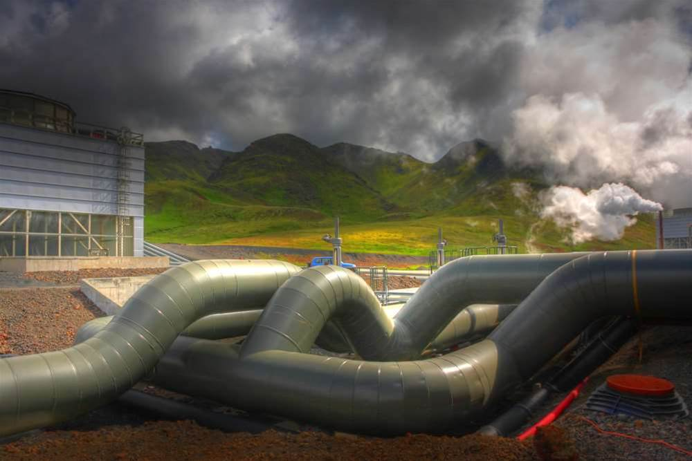 Digital drilling: can data unearth geothermal sources?
