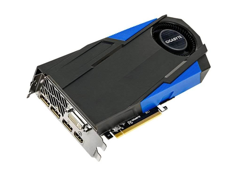 Gigabyte reveals GeForce GTX 970 graphics with Turbo Twin Fan