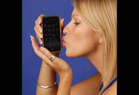 Unlucky in love? Your iPhone may soon be able to help