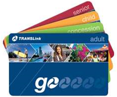 Qld to replace Go card with smartphone, bank card tokens