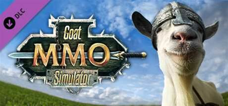 Goat Simulator becomes fantasy MMO in latest patch I don't even