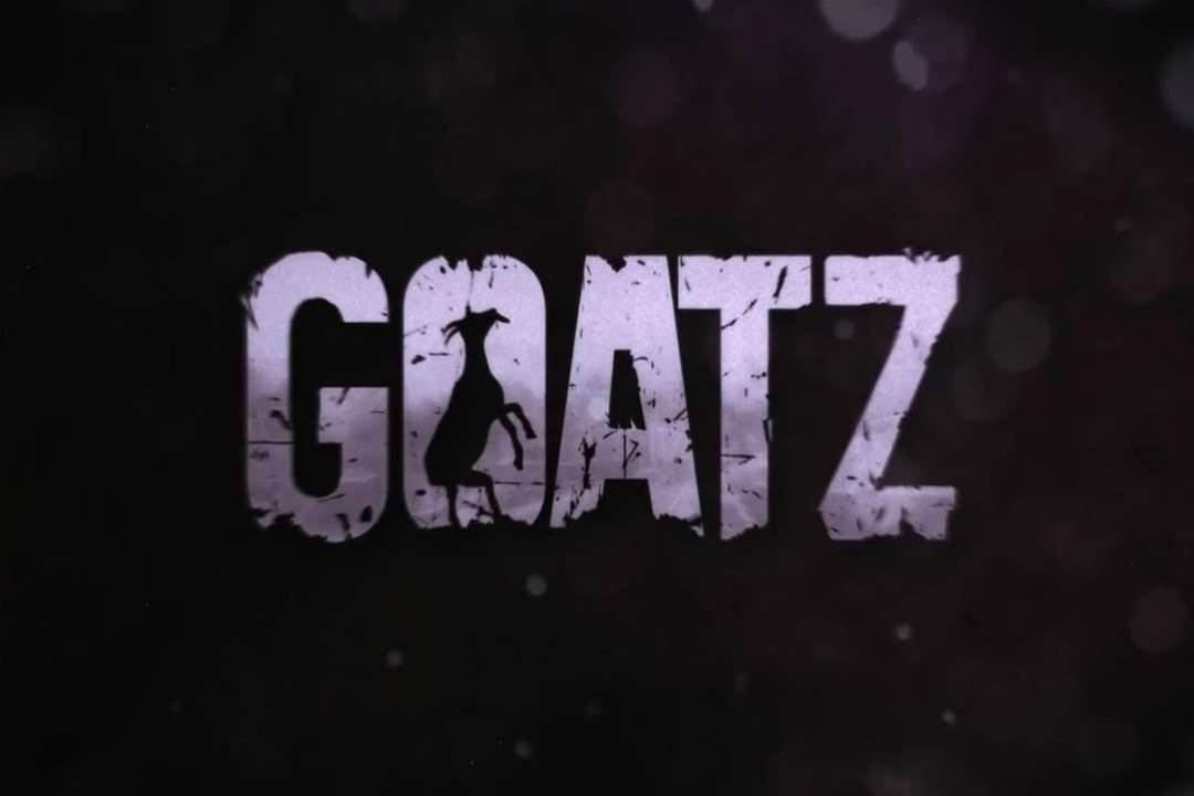 New GoatZ DLC out tomorrow(ish) for Goat Simulator