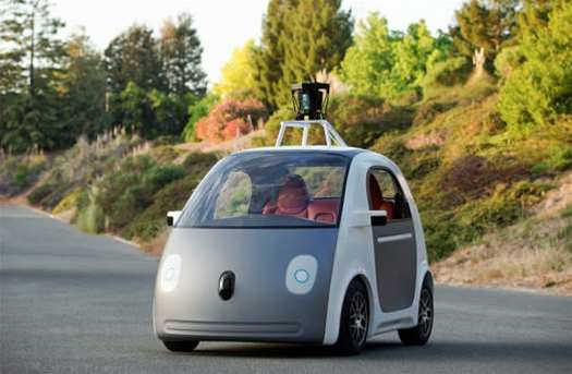 Where In The World Have Driverless Cars Driven?